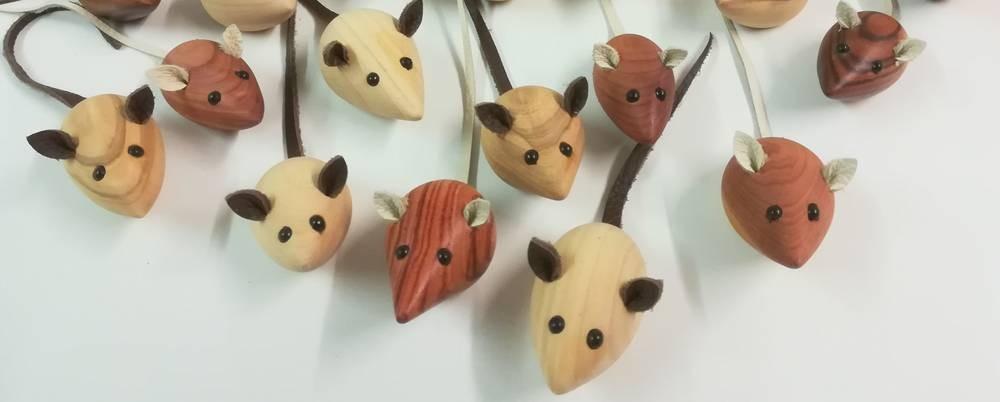 Armee der Mäuse