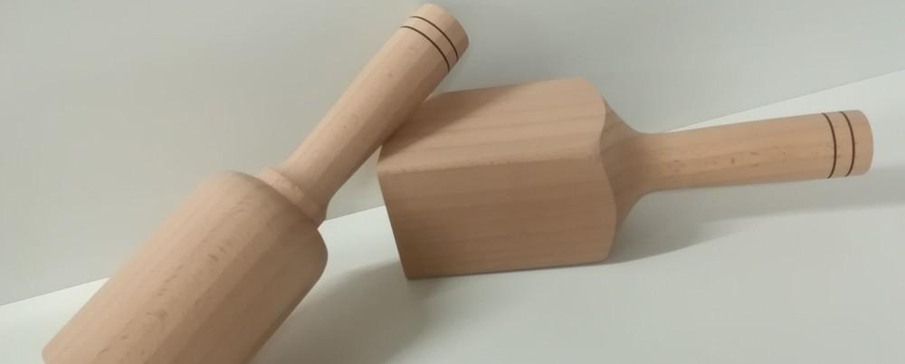 Holzklüpfel Holzhammer